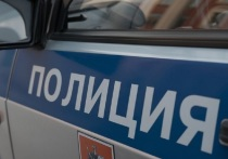 Подозреваемый в стрельбе возле школы 1260 задержан