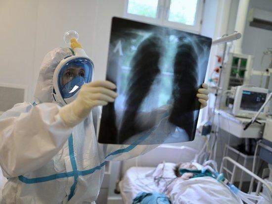 Профессор Царенко: «Если иммунитет стерильный, прививка не нужна»
