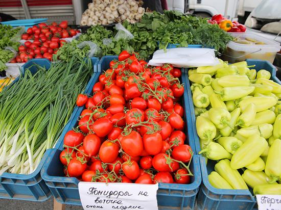 Цены на продукты выросли в Приморье в сентябре