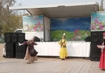 Вот уже шестой год мобильный культурный центр «Автоклуб» при областном научно-методическом центре народной культуры посещает населенные пункты в рамках  социально-культурного проекта регионального министерства культуры и туризма «Мастера искусств — жителям села»