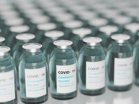 В РФПИ оценили эффективность вакцины «Спутник Лайт» против «дельта»-штамма