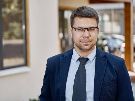 Антон Иванов стал врио мэра Белгорода