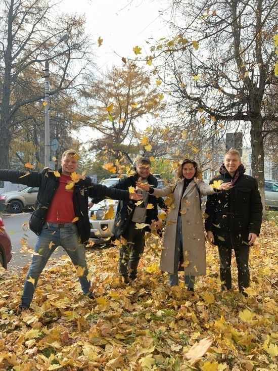 Ансамбль из Кирова взял хороший старт на Всероссийском музыкальном конкурсе