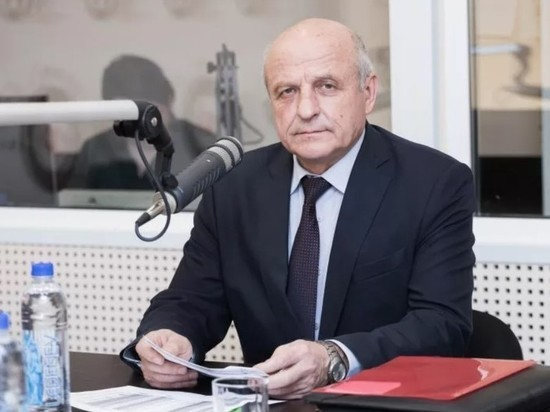 Глава регионального комитета по труду и занятости Сергей Аржаников покинет свой пост