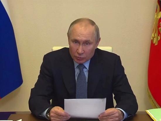 """Путин оценил работу """"Эхо Москвы"""": """"занимает непримиримую позицию"""""""