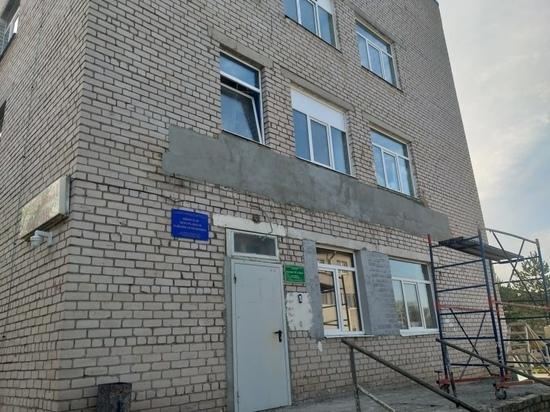 Шимскую ЦРБ принялись снабжать оборудованием