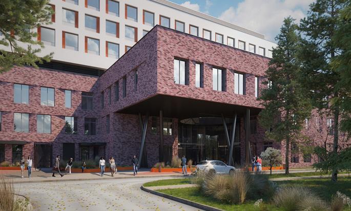 Глобальная программа строительства: медицина в столице выходит на новый уровень
