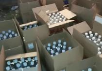 В Оренбургской области число жертв отравления метиловым спиртом за неделю выросло до 36 человек, еще 30 находятся под наблюдением медиков