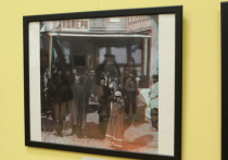 В нижегородском Техническом музее открылась выставка стереофотографий