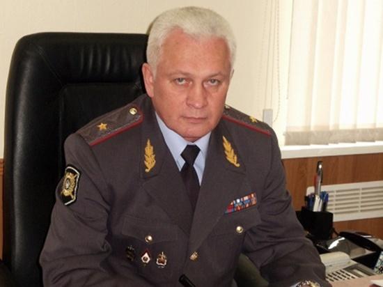 В Ростове скончался генерал-майор милиции в отставке Валерий Светличный
