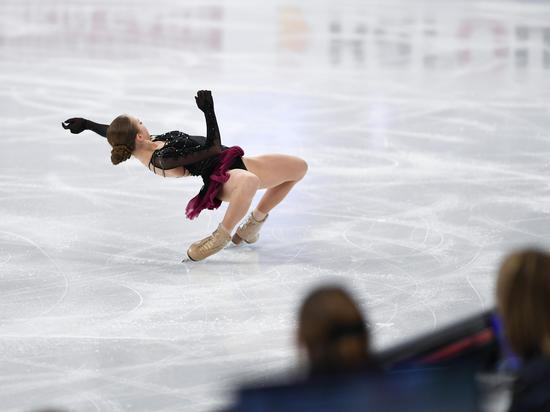 Трусова хочет быть лучше Чена и Ханю: «Стараюсь ставить рекорды»