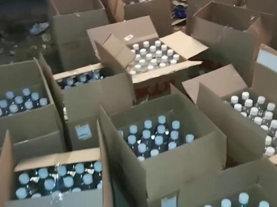 Названы имена отравителей людей фальшивой водкой в Оренбуржье
