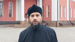 Ректор духовной академии рассказал историю Покрова Пресвятой Богородицы