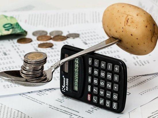 Годовая инфляция в Татарстане ускорилась до 7,7%