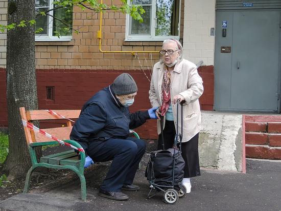 «Индексации пенсий работающим не будет»