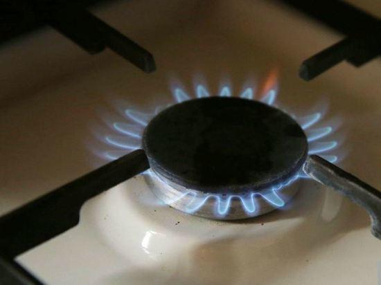Молдавия ввела «режим тревоги» из-за ситуации с поставками газа