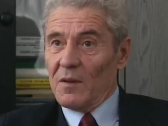 Скончался руководитель Чернобыльской АЭС во время катастрофы Виктор Брюханов