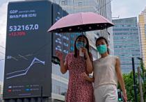 Мировая экономика продолжает восстанавливаться после ковидных локдаунов