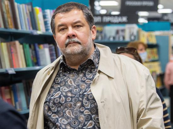 Лукьяненко объяснил, почему произведения Стругацких – настоящая фантастическая литература