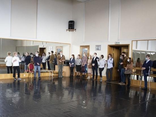 Кинотеатр «Колизей» в Екатеринбурге могут реконструировать за 300 миллионов