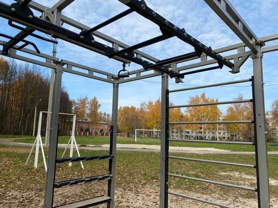 В Костроме обновленный стадион готовится распахнуть свои двери