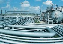 Частные операторы, в том числе европейские, стали откачивать природный газ из подземных хранилищ (ПХГ) на Украине