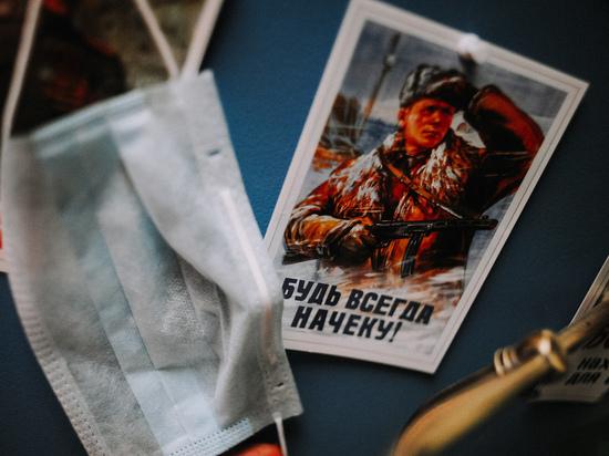 Стало известно, где в Астраханской области заражаются COVID-19