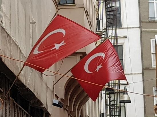 Турция заявила о разоблачении иранской шпионской сети