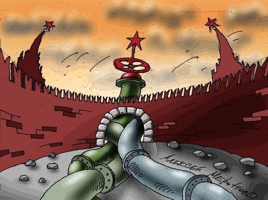 Молдову ждет коллапс с поставками газа