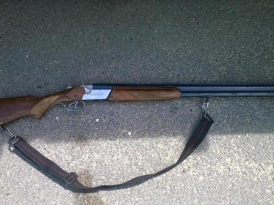 У жителя Тверской области хотят через суд забрать ружья