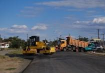 На ремонт четырех улиц в городе Камызяк из областного бюджета было выделено 17 миллионов рублей в рамках госпрограммы «Развитие дорожного хозяйства Астраханской области»