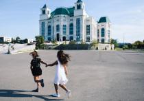 Астраханский театр оперы и балета готовит премьеру - иммерсивный спектакль-променад