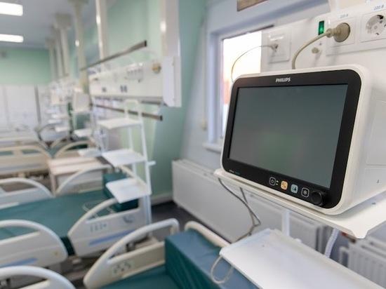 От коронавируса за сутки скончались 20 жителей Волгоградской области