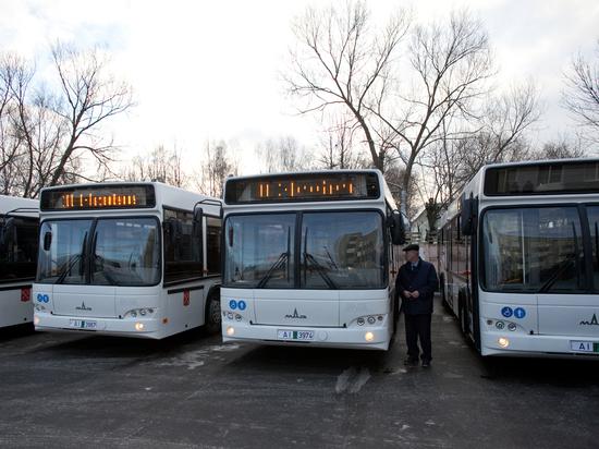 Дорожные работы на Петроградской стороне изменят маршрут автобуса №128 до 25 октября