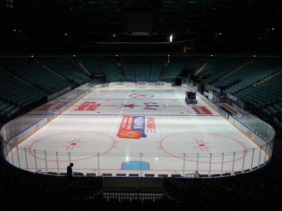 СКА выгнал из команды шведского хоккеиста Фредрика Хендемарка