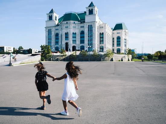 В Астрахани особенные дети сыграют в спектакле
