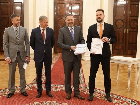 ЗакС Петербурга перейдет на систему поименного голосования