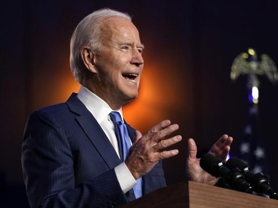 Байден предрек США потерю лидерства без принятия его структурной реформы