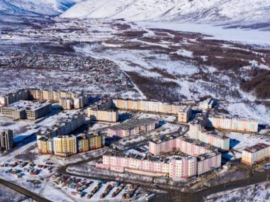 Вахтовый посёлок на 656 человек начнут строить в ноябре в Билибино