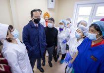 Айсен Николаев рассказал об итогах своей поездки в Абыйский район