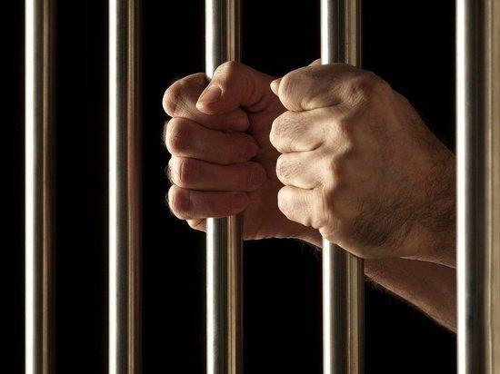 Житель Читы получил 11 лет колонии за убийство собутыльника на КСК