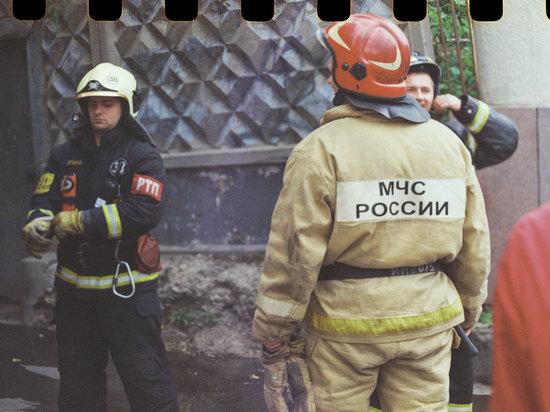 В России появится пожарная спецэскадрилья