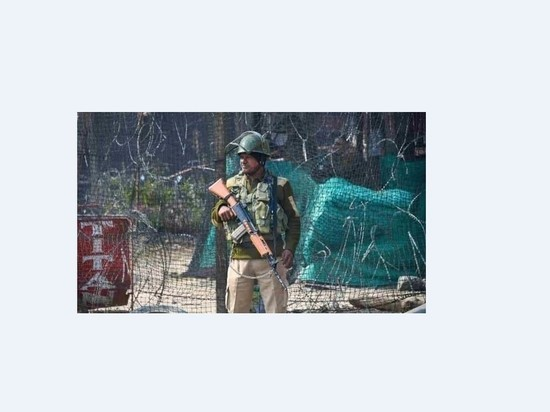 В Индии произошли теракты