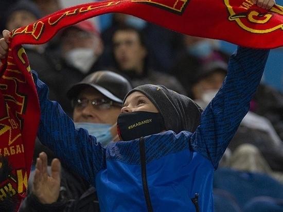 Федерация хоккея с мячом утвердила календарь XXX чемпионата России