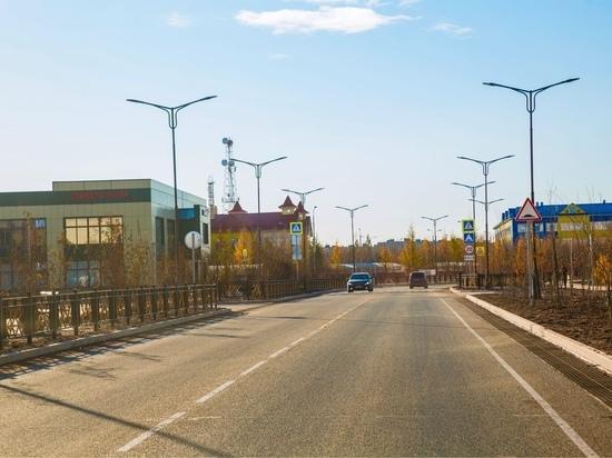 Реконструкция и устранение замечаний: о сроках открытия движения по дорогам рассказали власти Муравленко