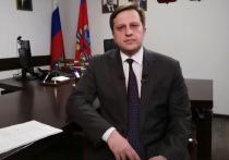 Министр здравоохранения Алтайского края Дмитрий Попов провел пресс-конференцию в группе правительства «Вконтакте»
