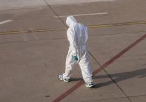Пандемия коронавируса – явление опасное не только с точки зрения здравоохранения