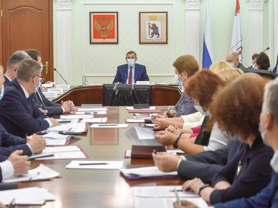 Марий Эл вышла в лидеры по реализации нацпроектов регионами РФ