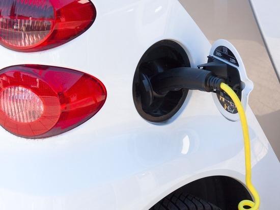 Первый в России каршеринг электромобилей запустят во Владивостоке
