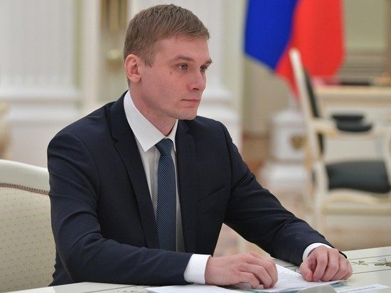 Кремль решил отправить в отставку главу Хакасии Коновалова
